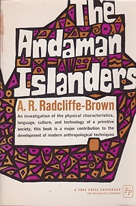 Andaman Islanders, TheRadcliffe-Brown, A.R.  - Product Image