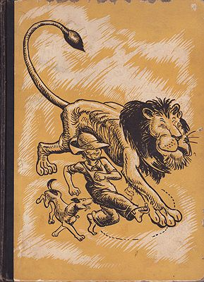 Andy and the LionDaugherty, James, Illust. by: James  Daugherty - Product Image