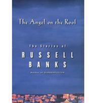 Angel on the Roof, TheBanks, Russell - Product Image