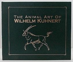 Animal Art of Wilhelm Kuhnert, TheKuhnert, Wilhelm - Product Image