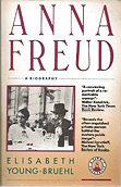 Anna Freud: A BiographyYoung-Bruehl, Elisabeth - Product Image