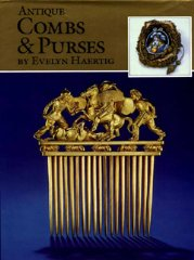 Antique Combs and PursesHaertig, Evelyn - Product Image