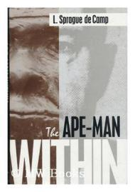 Ape-man Within, Thede Camp, L. Sprague - Product Image