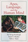 Apes, Language, and the Human MindSavage-Rumbaugh, Sue - Product Image