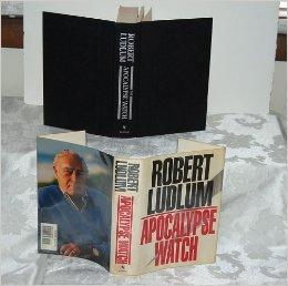 Apocalypse Watch, The LUDLUM, Robert - Product Image