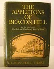 Appletons of Beacon Hill, TheTharp, Louise Hall - Product Image