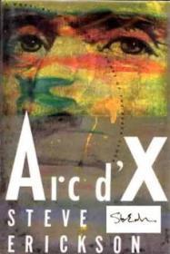 Arc D'XErickson, Steve - Product Image