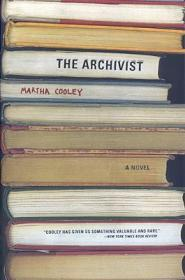 Archivist, The : A NovelCooley, Martha - Product Image