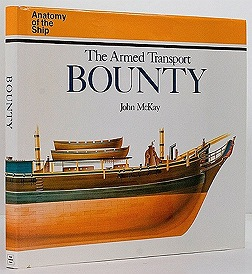 Armed Transport Bounty, The McKay, John - Product Image