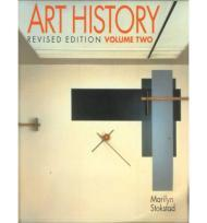 Art History - Volume Two - Revised EditionStephen; Stokstad, Marilyn; Collins, Bradford R. Addiss - Product Image