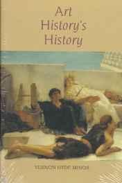 Art History's HistoryHyde, Minor Vernon - Product Image