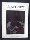 Art News - May 16 1931 Two Sections- Section OneN/A - Product Image
