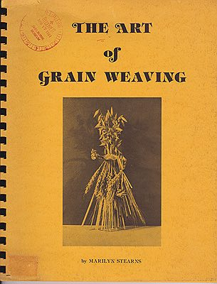 Art of Grain Weaving, TheStearns, Marilyn - Product Image