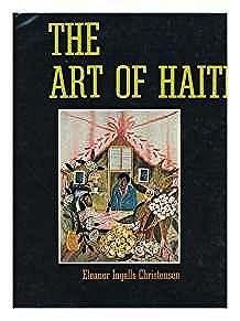 Art of Haiti, TheChristensen, Eleanor Ingalls - Product Image