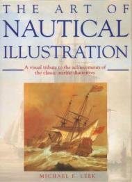 Art of Nautical Illustration, TheLeek, Michael E. - Product Image