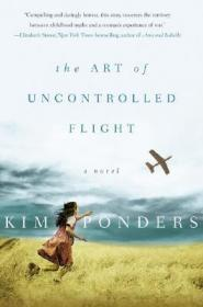 Art of Uncontrolled Flight, ThePonders, Kim - Product Image