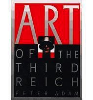 Art of the Third ReichAdam, Peter - Product Image