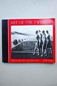 Art of the TwentiesLieberman, William - Product Image