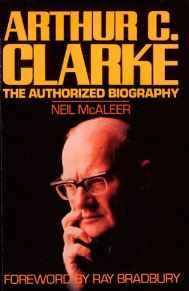 Arthur C. Clarke: The Authorized BiographyMcAleer, Neil - Product Image