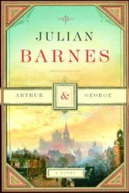 Arthur & GeorgeBarnes, Julian - Product Image