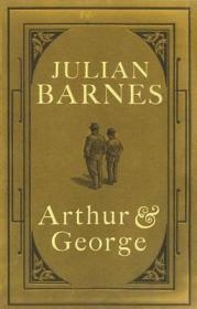 Arthur and GeorgeBarnes, Julian - Product Image