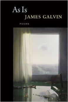 As IsGalvin, James - Product Image