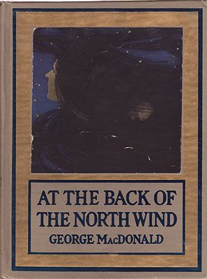 At the Back of the North WindMacDonald, George, Illust. by: Jessie Willcox  Smith - Product Image