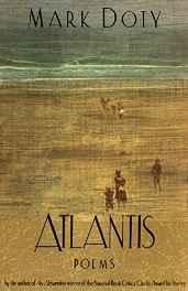 Atlantis: poemsDoty, Mark - Product Image