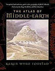 Atlas of Middle-EarthFonstad, Karen Wynn - Product Image