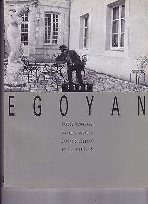 Atom EgoyanDesbarats, Carole/Daniele Riviere/Jacinto Lageira/Paul Virilio - Product Image