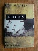 AtticusHansen, Ron - Product Image