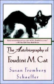 Autobiography of Foudini M. CatSchaeffer, Susan Fromberg - Product Image