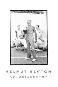 AutobiographyNewton, Helmut - Product Image
