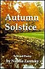Autumn SolsticeZaretsky, Natalia - Product Image
