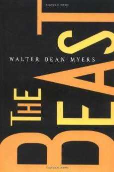BEAST, THEMYERS, WALTER DEAN - Product Image