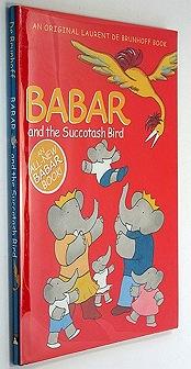 Babar and the Succotash BirdBrunhoff, Laurent de - Product Image