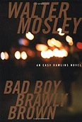 Bad Boy Brawly BrownMosley, Walter - Product Image