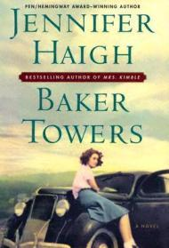 Baker Towersby: Haigh, Jennifer - Product Image