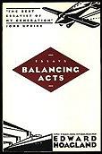Balancing ActsHoagland, Edward - Product Image
