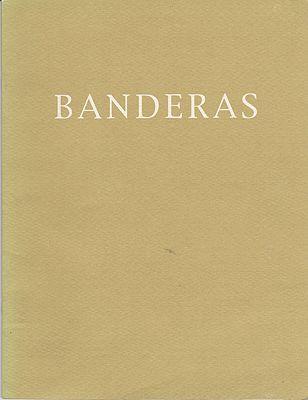Banderas - Pinturas - Dibujos - Grabados - Agosto 1993Tomas Andreu Galeria de Arte - Product Image