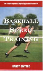 Baseball Speed TrainingSmythe, Randy - Product Image