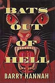 Bats Out of HellHannah, Barry - Product Image