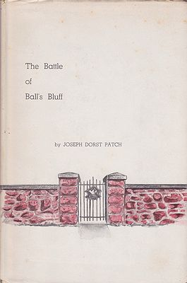 Battle of Ball's Bluff, ThePatch, Joseph Dorst - Product Image