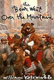 Bear Went Over the Mountain, TheKotzwinkle, William - Product Image