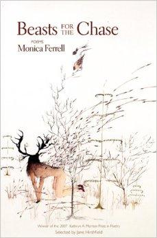 Beasts for the Chase: PoemsFerrell, Monica - Product Image