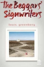 Beggars' Signwriters, The Greenberg, Louis - Product Image