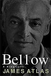 Bellow: A Biography (SIGNED COPY)Atlas, James - Product Image