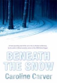 Beneath The SnowCarver, Caroline - Product Image