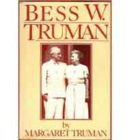 Bess W TrumanTruman, Margaret - Product Image