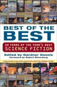 Best of the Best, The: 20 Years of the Year's Best Science Fiction Dozois, Gardner - Product Image